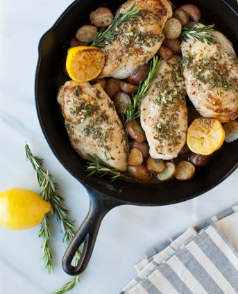 Anna's Chicken
